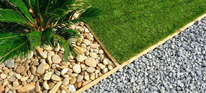 Выбор места для бассейна и строительство простого варианта бассейна